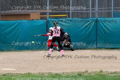 WBHS Softball vs Edgewood-110