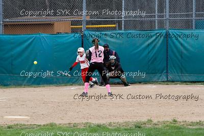WBHS Softball vs Edgewood-111