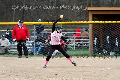WBHS Softball vs Edgewood-3
