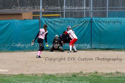 WBHS Softball vs Edgewood-67