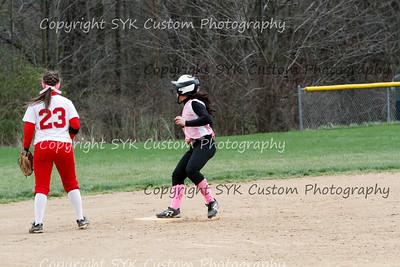 WBHS Softball vs Edgewood-26