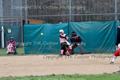 WBHS Softball vs Edgewood-39