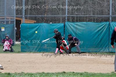 WBHS Softball vs Edgewood-54