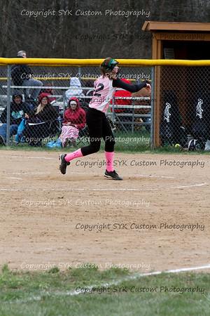 WBHS Softball vs Edgewood-15