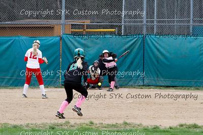 WBHS Softball vs Edgewood-121