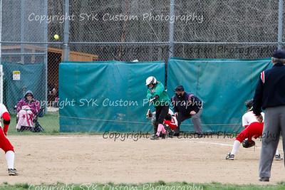 WBHS Softball vs Edgewood-46