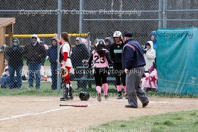 WBHS Softball vs Edgewood-33