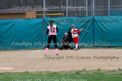 WBHS Softball vs Edgewood-66