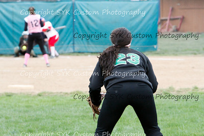 WBHS Softball vs Edgewood-77