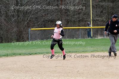 WBHS Softball vs Edgewood-23