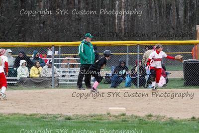 WBHS Softball vs Edgewood-60