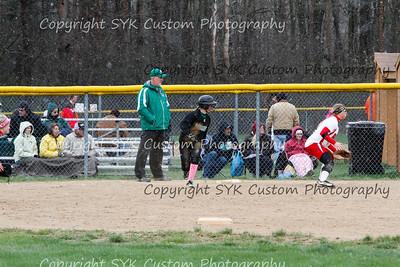 WBHS Softball vs Edgewood-59