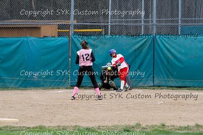 WBHS Softball vs Edgewood-79