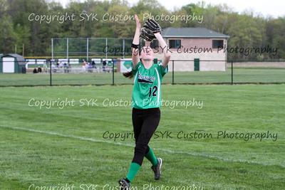 WBHS Softball vs Canton South-61