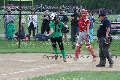 WBHS Softball vs Canton South-47