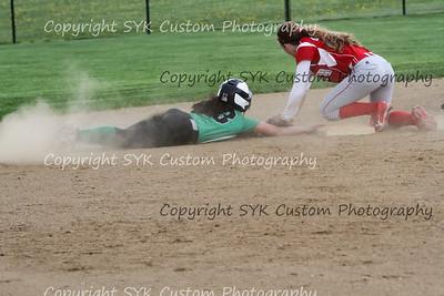 WBHS Softball vs Canton South-60