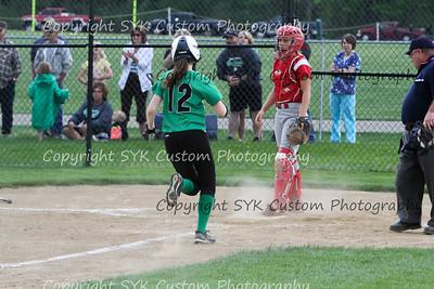 WBHS Softball vs Canton South-45