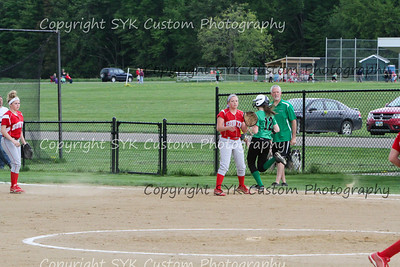 WBHS Softball vs Canton South-16
