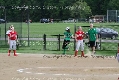 WBHS Softball vs Canton South-18