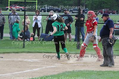 WBHS Softball vs Canton South-48