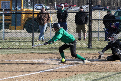 WBHS Softball vs Carrollton-27