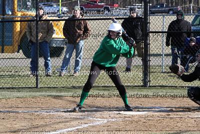 WBHS Softball vs Carrollton-41