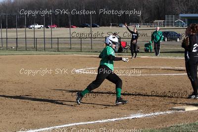 WBHS Softball vs Carrollton-77