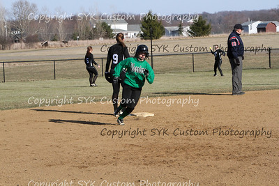 WBHS Softball vs Carrollton-93