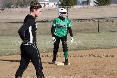 WBHS Softball vs Carrollton-76