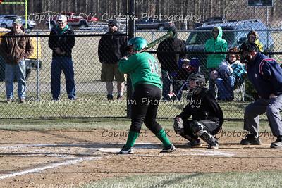 WBHS Softball vs Carrollton-29
