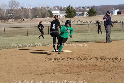WBHS Softball vs Carrollton-92