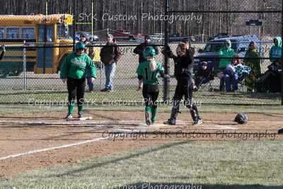 WBHS Softball vs Carrollton-62
