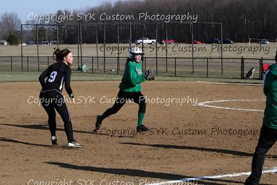 WBHS Softball vs Carrollton-66