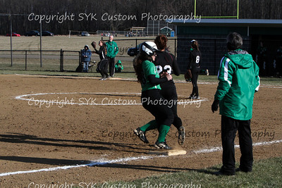 WBHS Softball vs Carrollton-70
