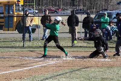 WBHS Softball vs Carrollton-50