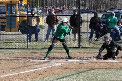 WBHS Softball vs Carrollton-54