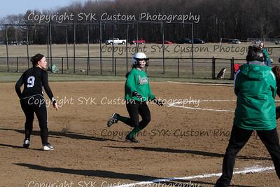 WBHS Softball vs Carrollton-67