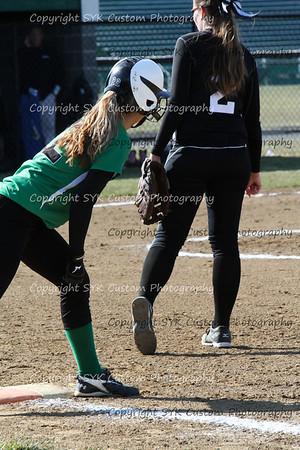 WBHS Softball vs Carrollton-5