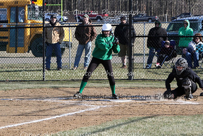 WBHS Softball vs Carrollton-55