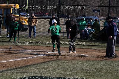WBHS Softball vs Carrollton-84
