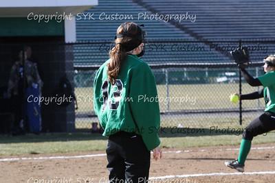 WBHS Softball vs Carrollton-6