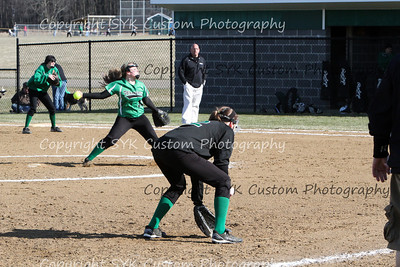 WBHS Softball vs Carrollton-15