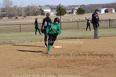 WBHS Softball vs Carrollton-94