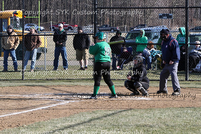 WBHS Softball vs Carrollton-30