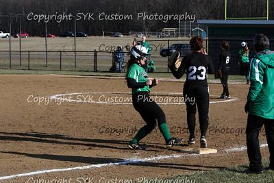 WBHS Softball vs Carrollton-69