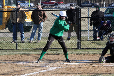 WBHS Softball vs Carrollton-44