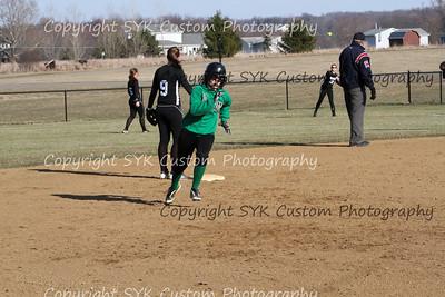 WBHS Softball vs Carrollton-95