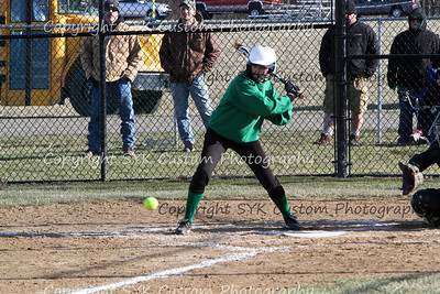 WBHS Softball vs Carrollton-46