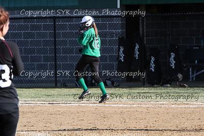WBHS Softball vs Carrollton-56
