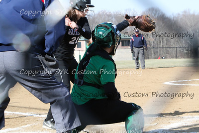 WBHS Softball vs Carrollton-10